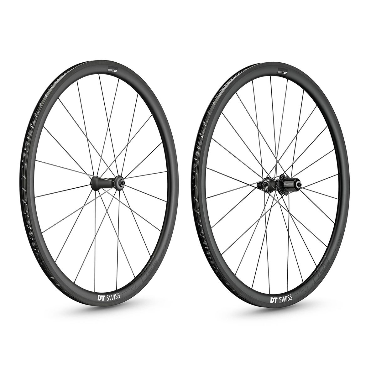 PRC 1400 Spline® 35 Carbon Road Wheels 28