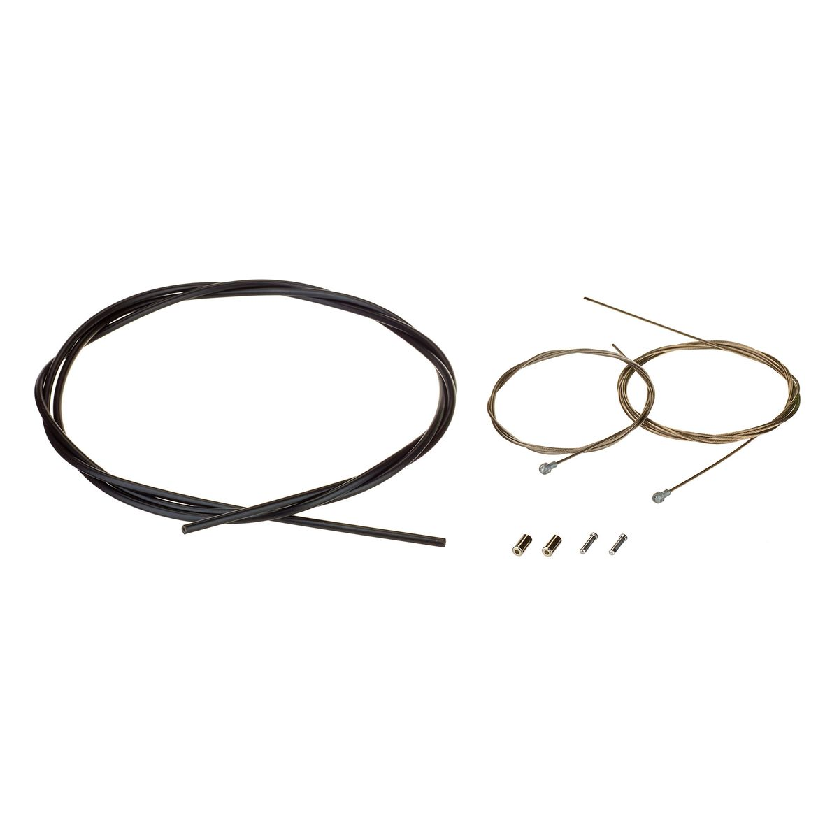 road brake cable set