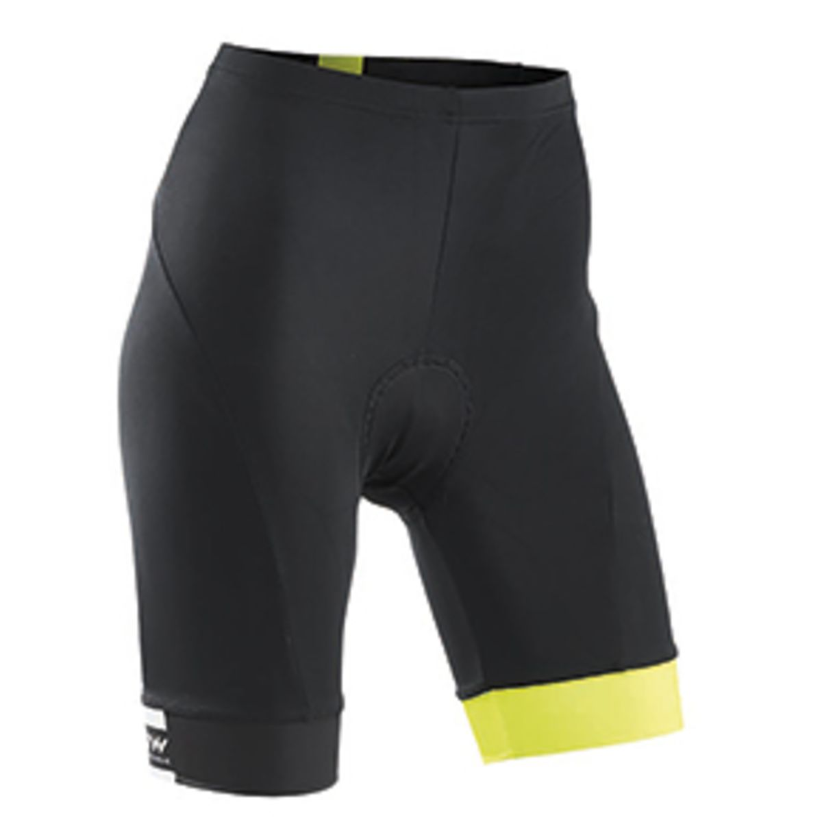 LOGO WOMAN 3 cycling shorts