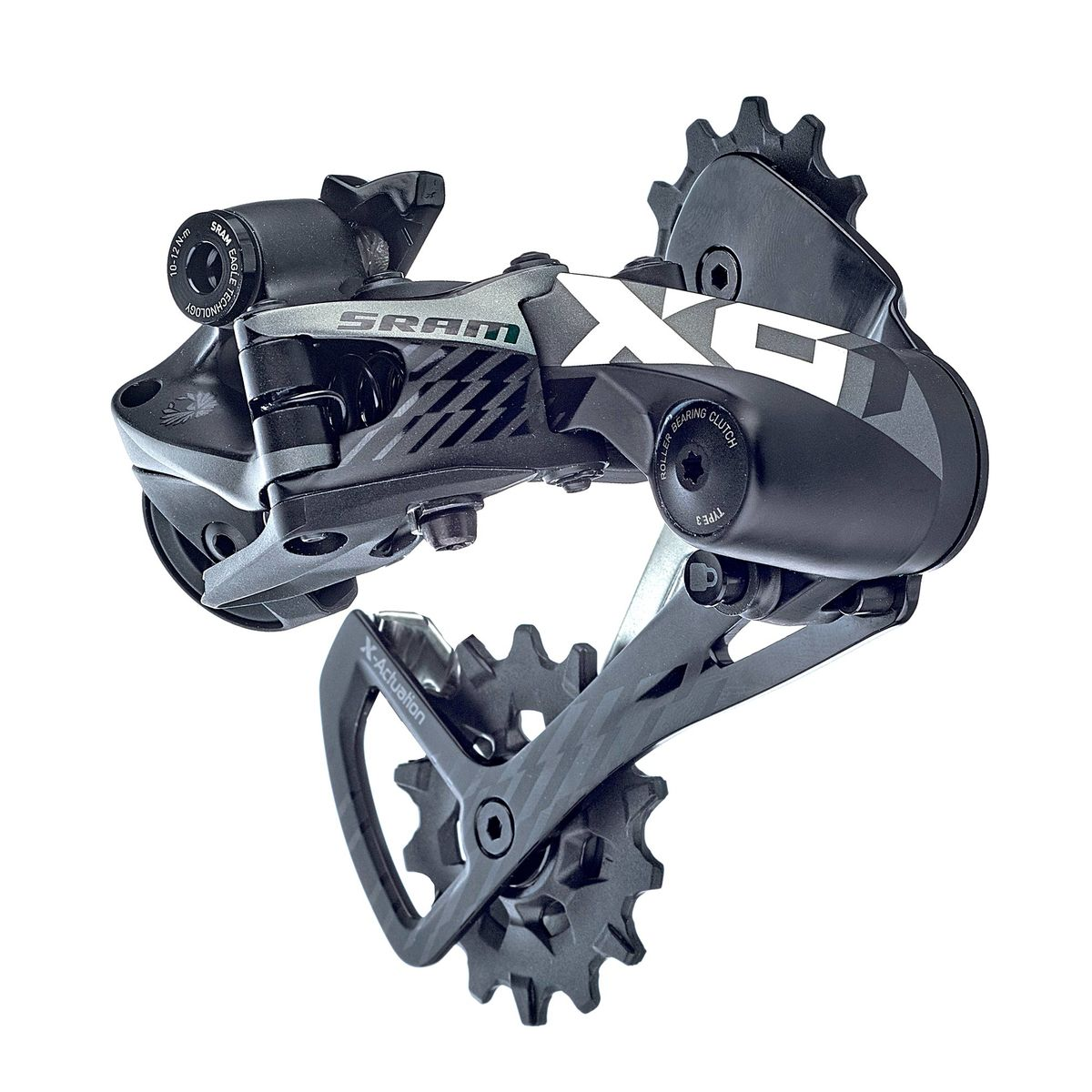 X01 Eagle rear derailleur