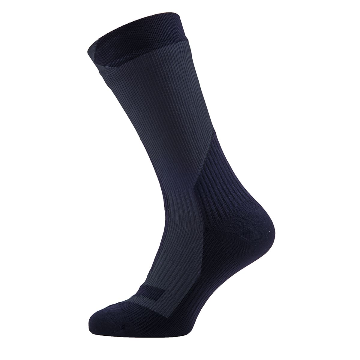 SEALSKINZ TREKKING THICK MID waterproof merino socks
