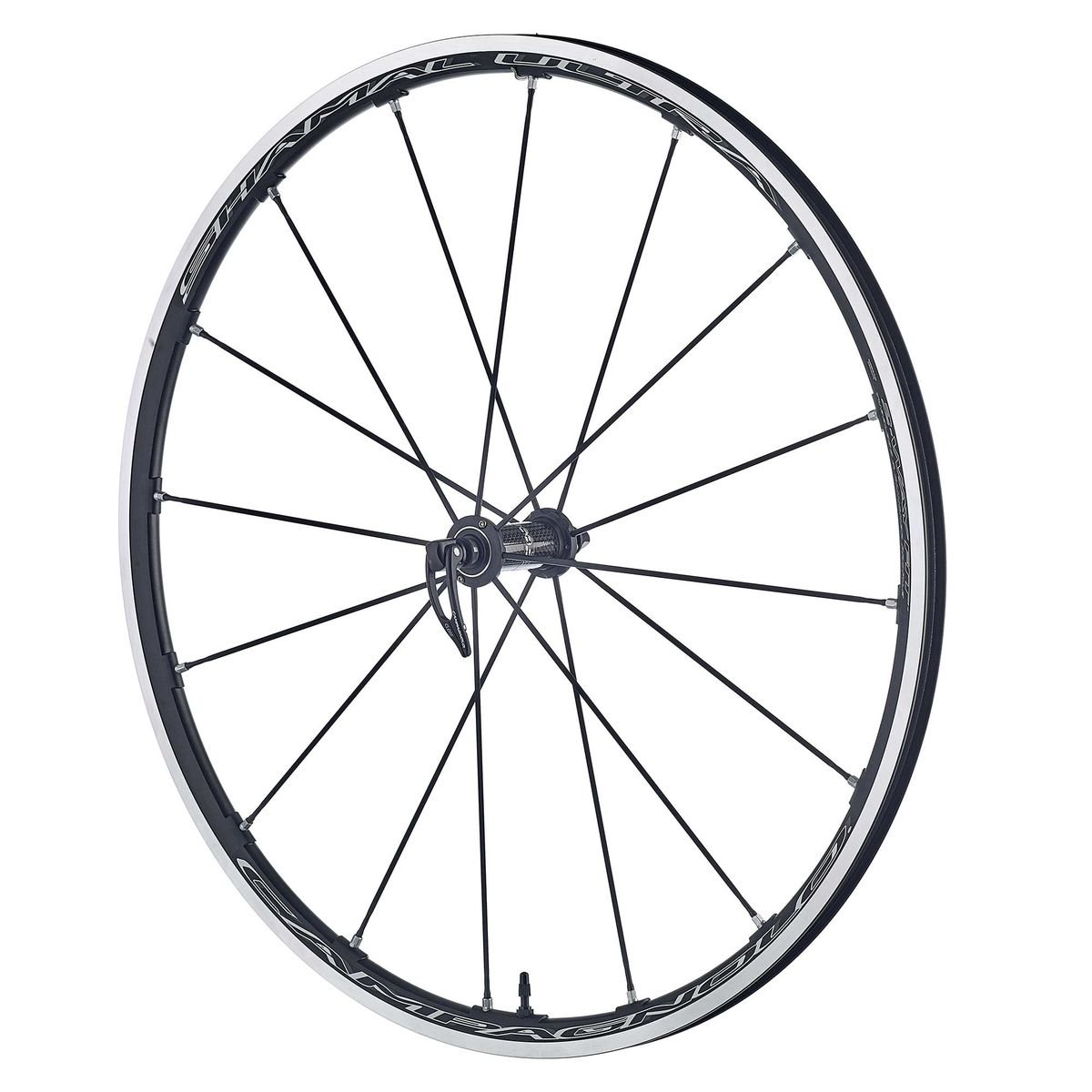 Shamal Ultra C17 2-Way Fit front wheel -2017-