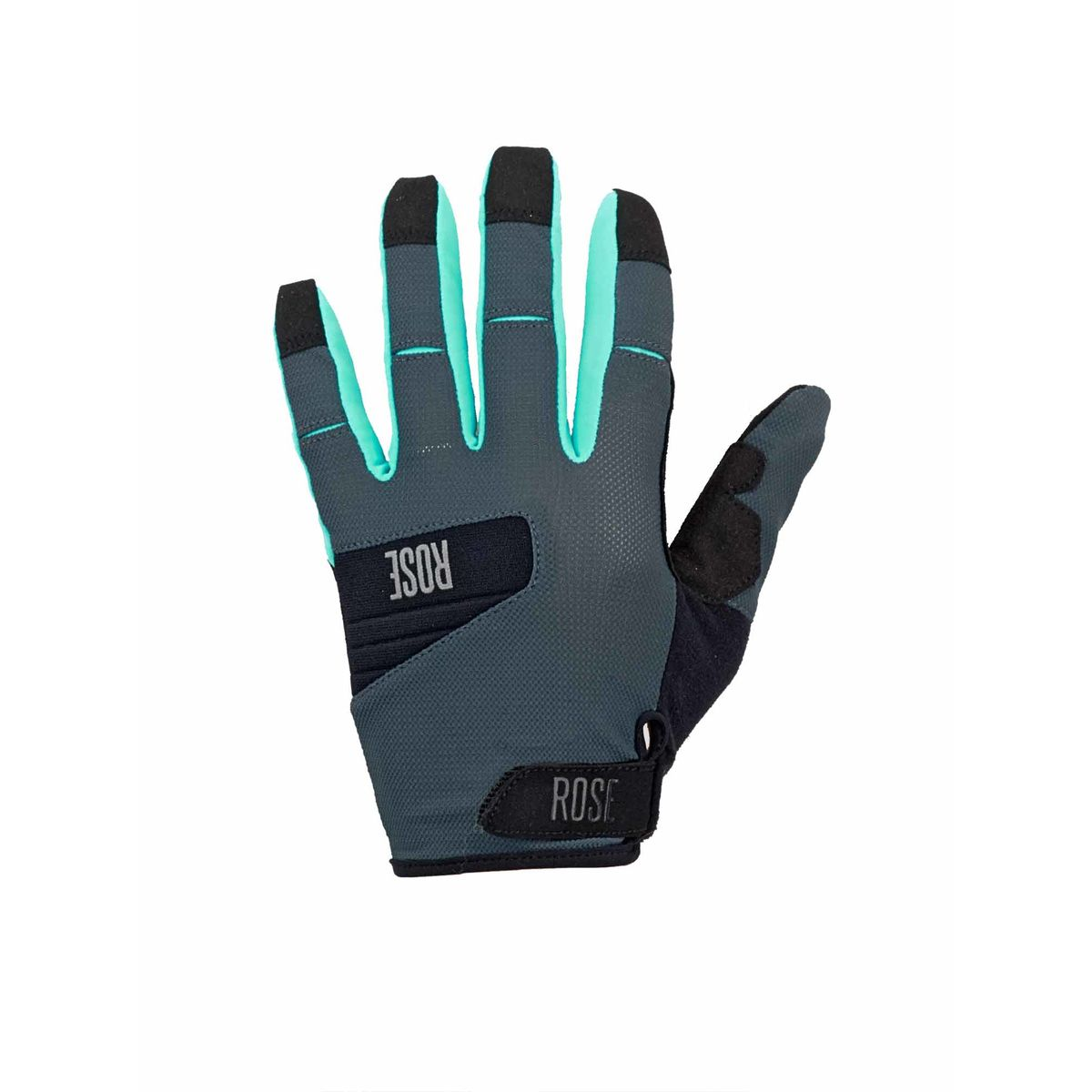 ROSE TITAN PURE cycling gloves | Handsker