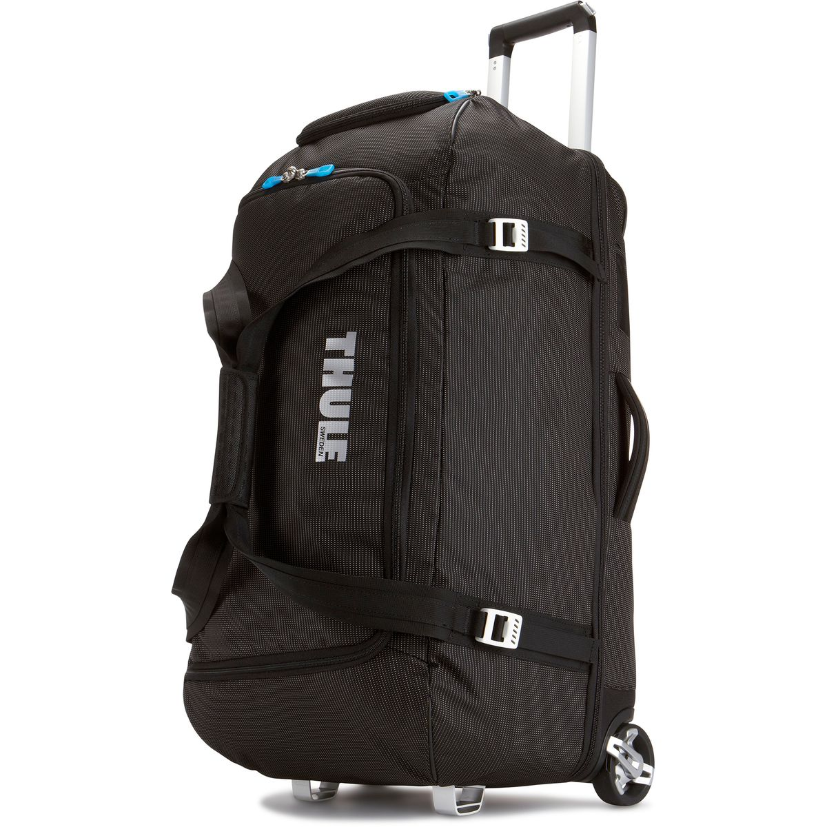 364afd17a ... Crossover 87L Rolling Duffel travel bag. You have already used the  configurator. To see your configuration click here.
