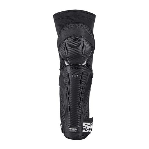 PARK FR CARBON LOOK knee/shin bone protectors