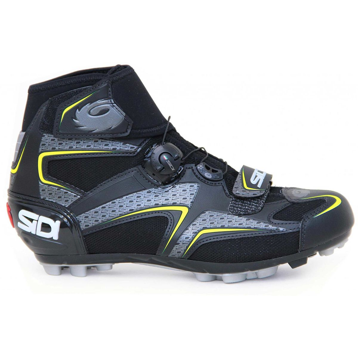 SIDI MTB FROST GORE MTB shoes | Shoes and overlays