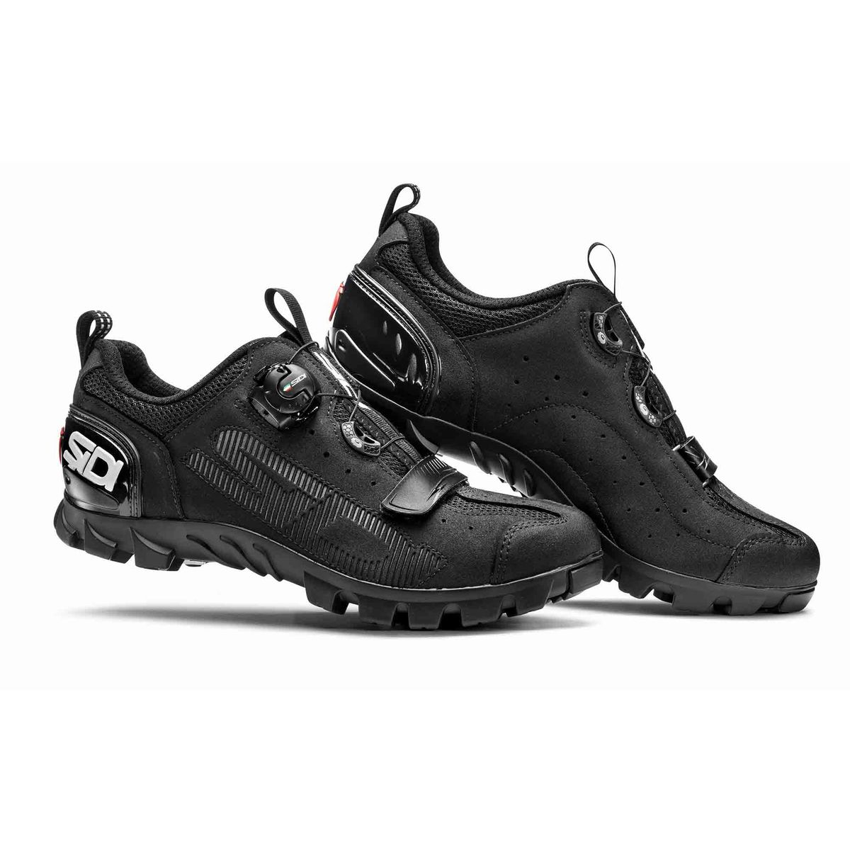 SD15 MTB/touring shoes