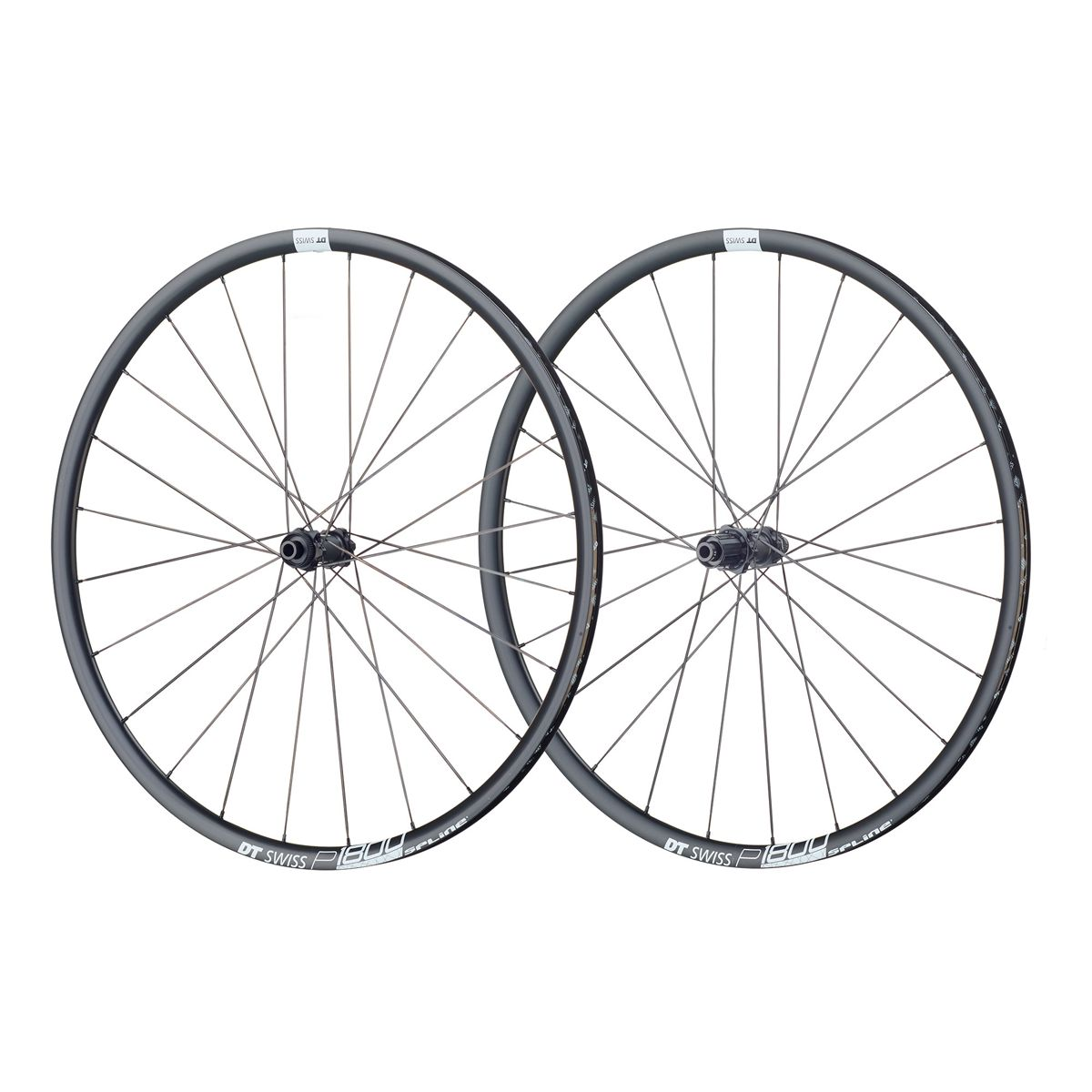 P 1800 Spline 23 db road wheels 28