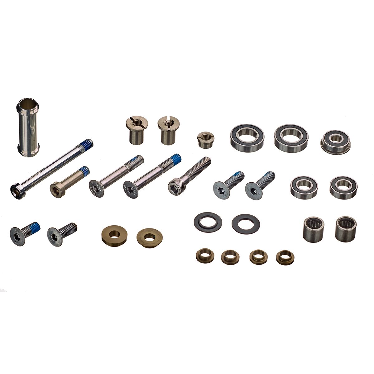 ROOT MILLER/JABBA WOOD/CRYSTAL STOKE/DR. Z 2011-2013 Spare Parts Kit
