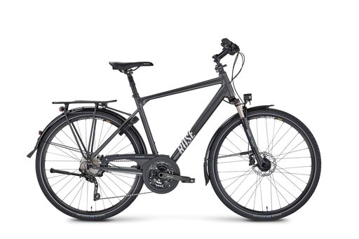 BLACK CREEK Deore MEN BIKE NOW!