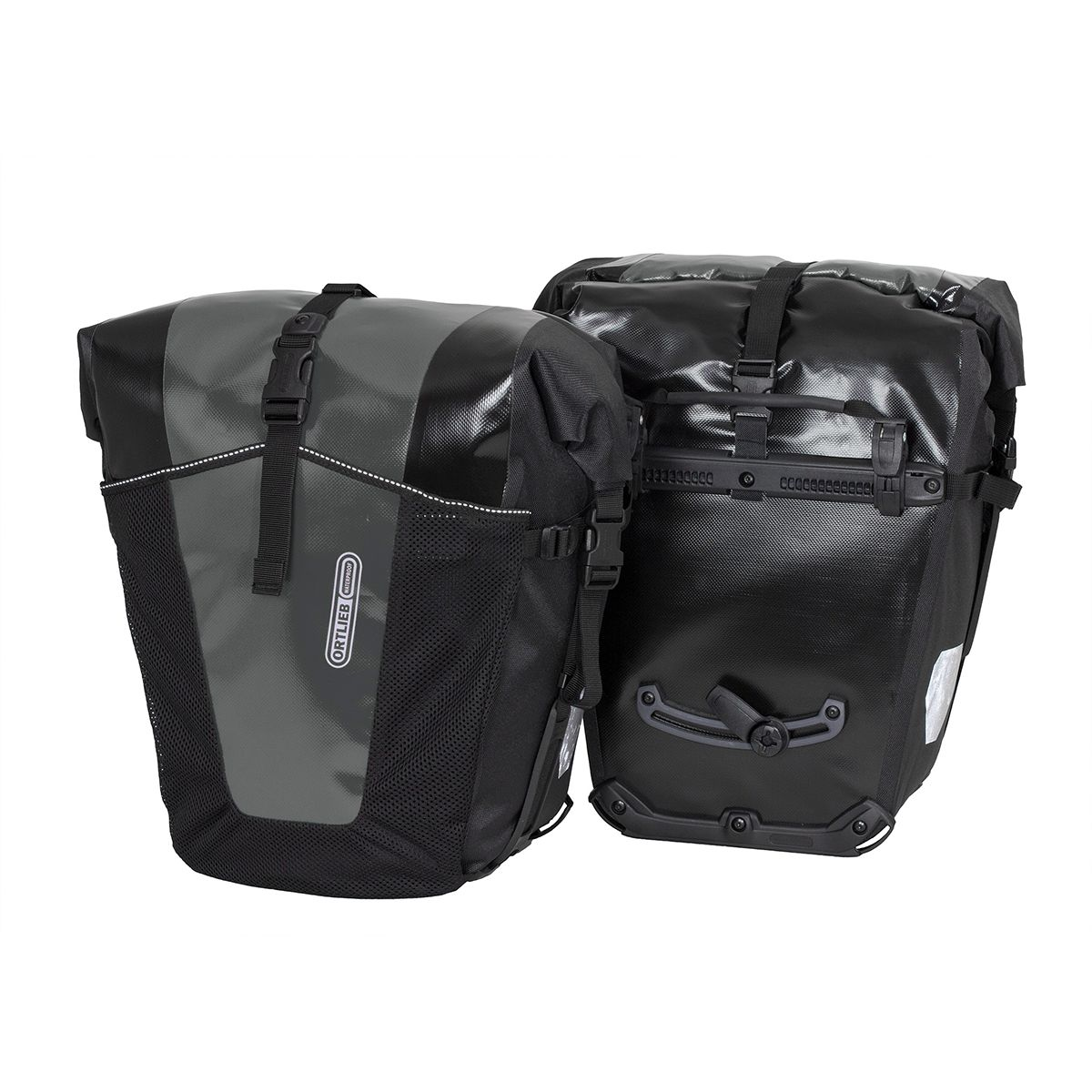 Back Roller Pro Classic set of two panniers