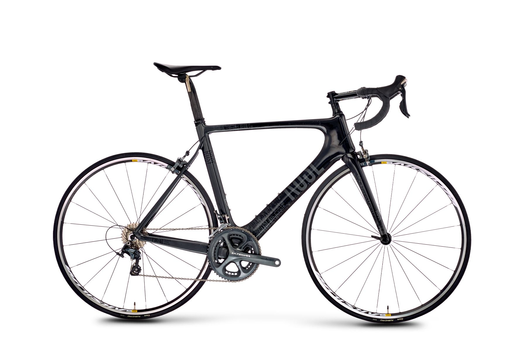 ROSE Xeon CW 14 Ultegra Second-Hand Bike | item_misc