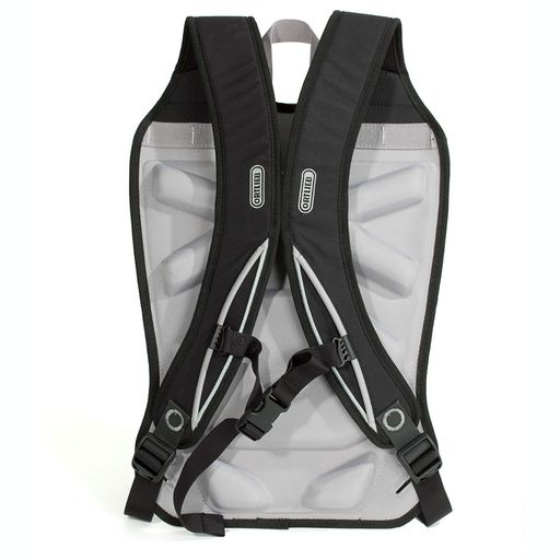 carrying system for bike bags