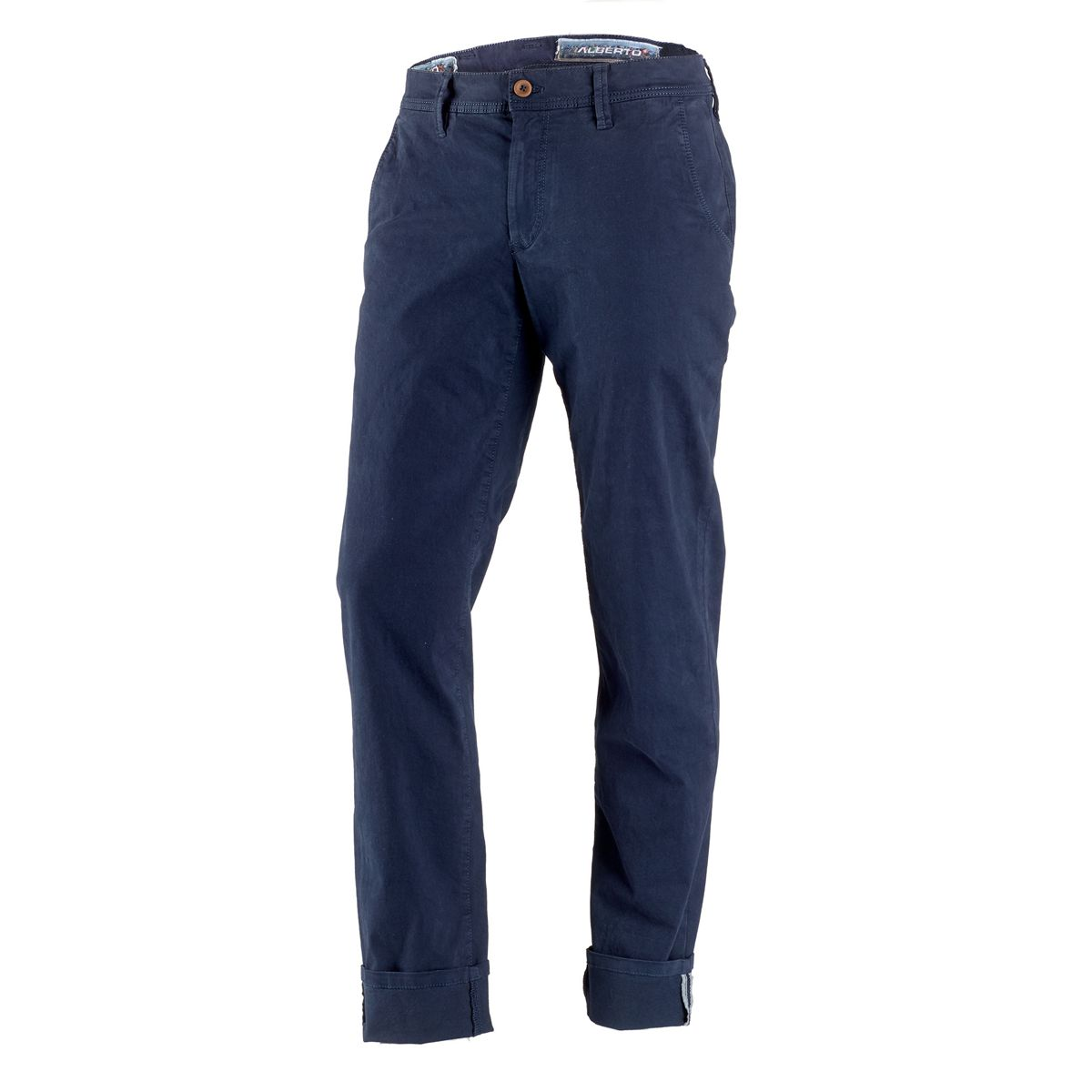 BIKE Chino Superfit Twill trousers