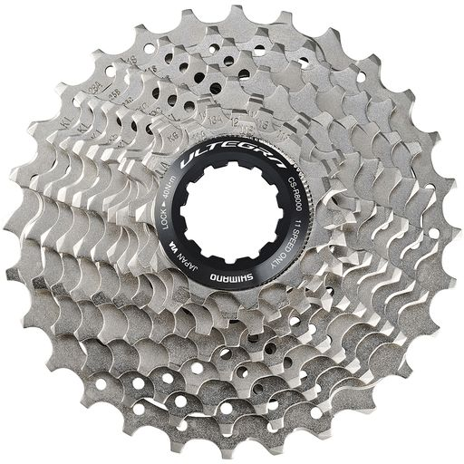 Ultegra CS-R8000 11-speed cassette
