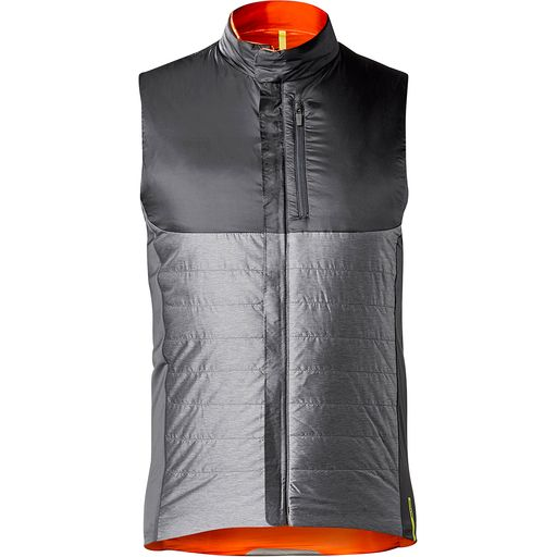 ALLROAD Insulated Gravel Vest
