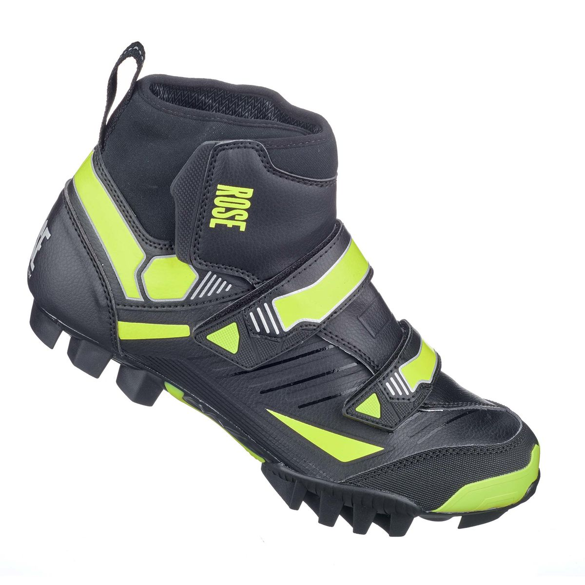 RWS 03 winter MTB shoes