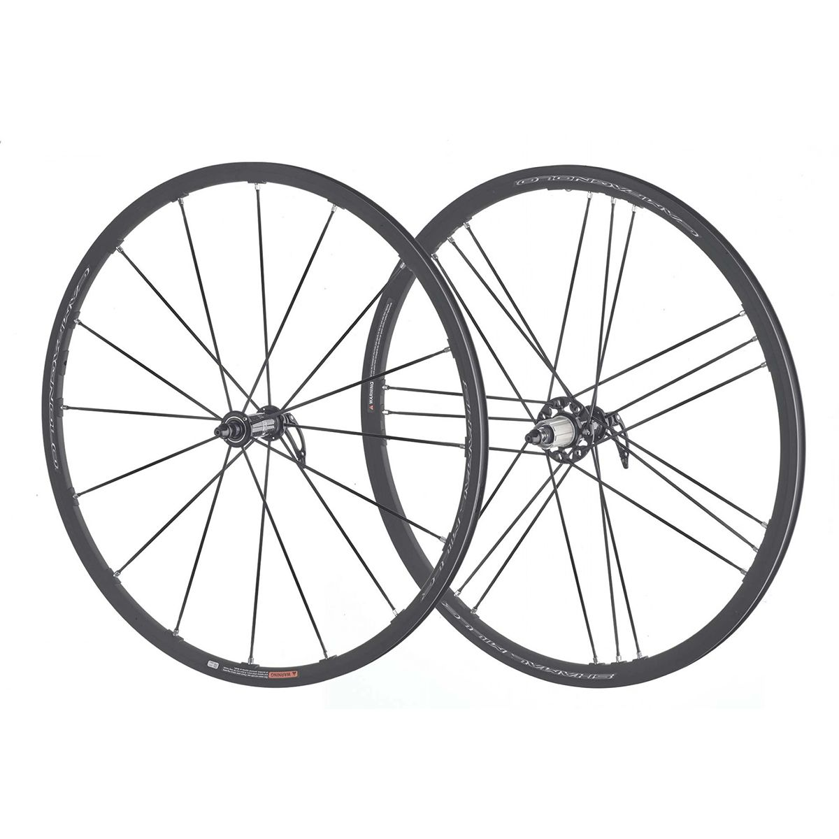 "Shamal Mille 28""/700 C Road Wheelset - for Shimano-"