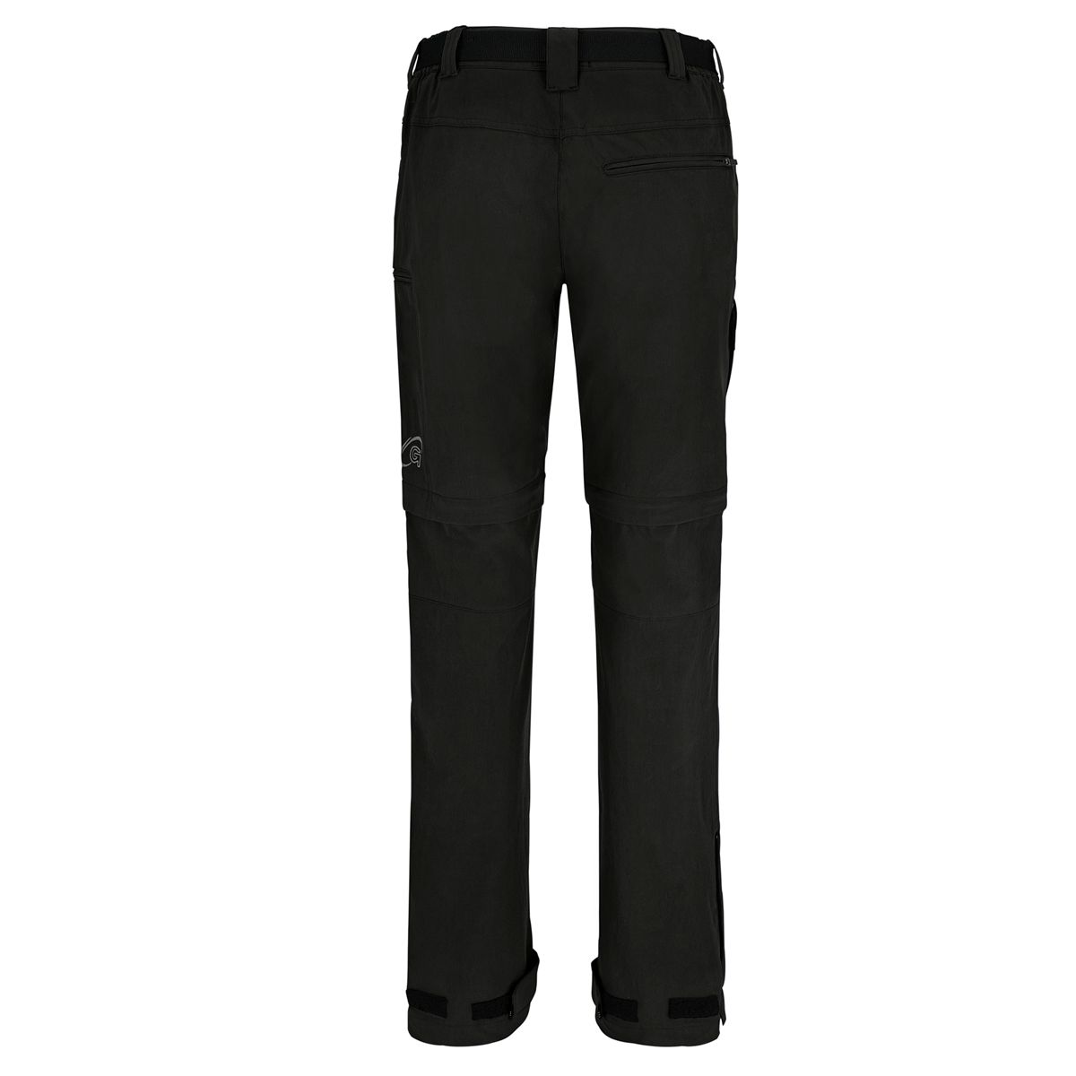 GONSO RUTH women's zip off trousers | Bukser