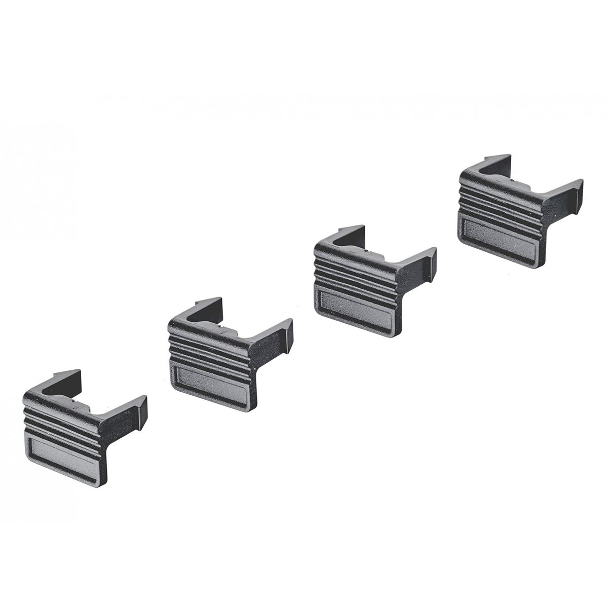 52598 number plate clips