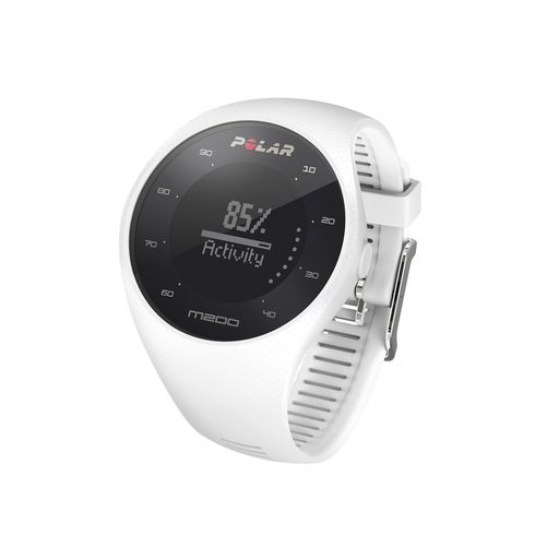 M200 GPS running watch