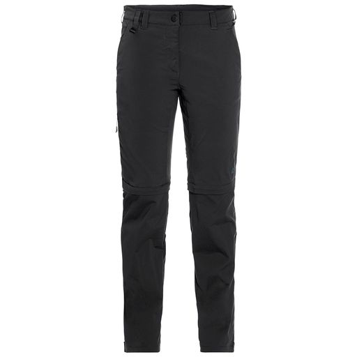 ACTIVATE LIGHT ZIP OFF WOMEN trousers