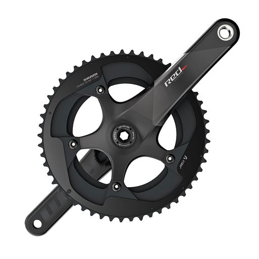 Buy cranksets and accessories at ROSE Bikes