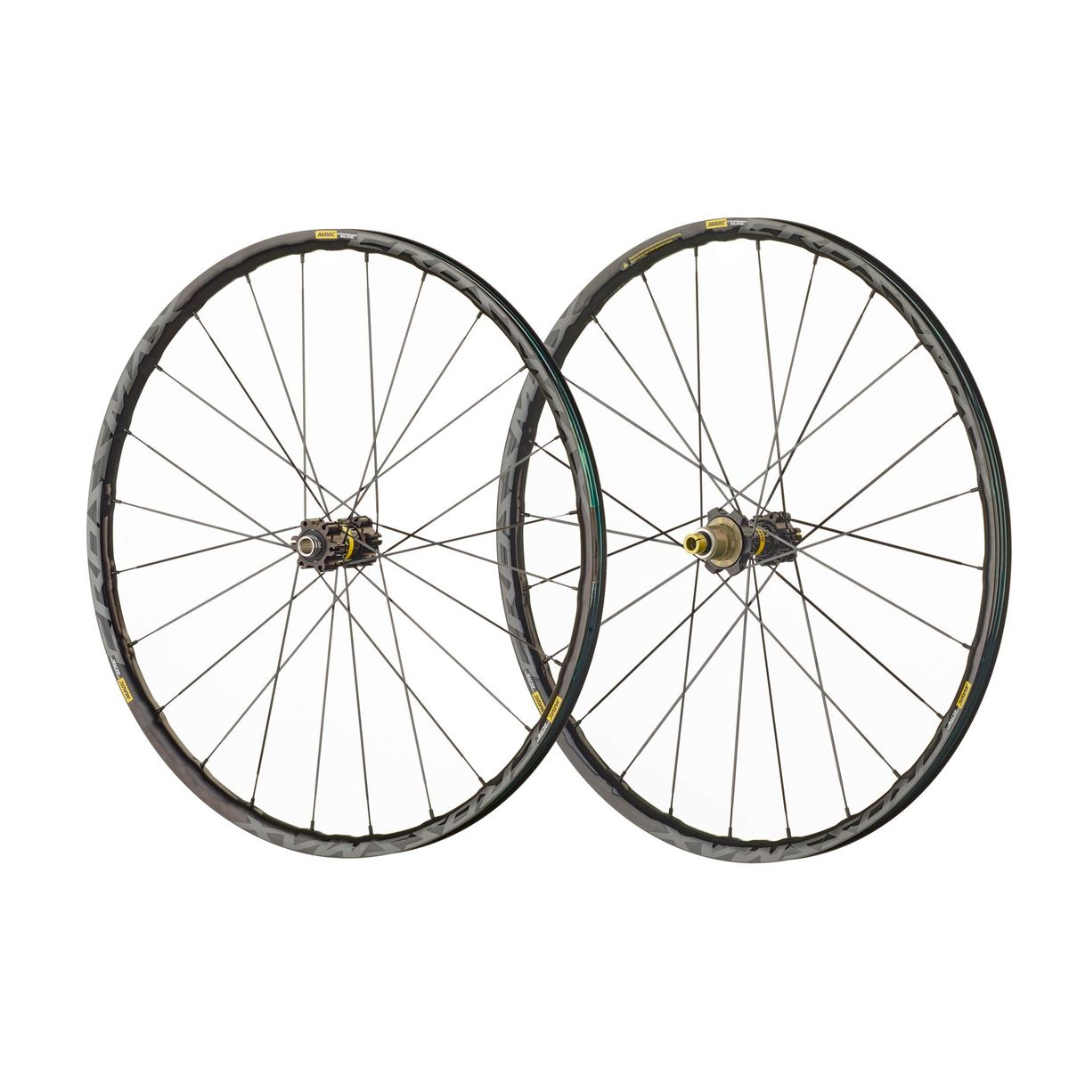 Crossmax Elite Disc Sram XD BOOST MTB wheels 2018