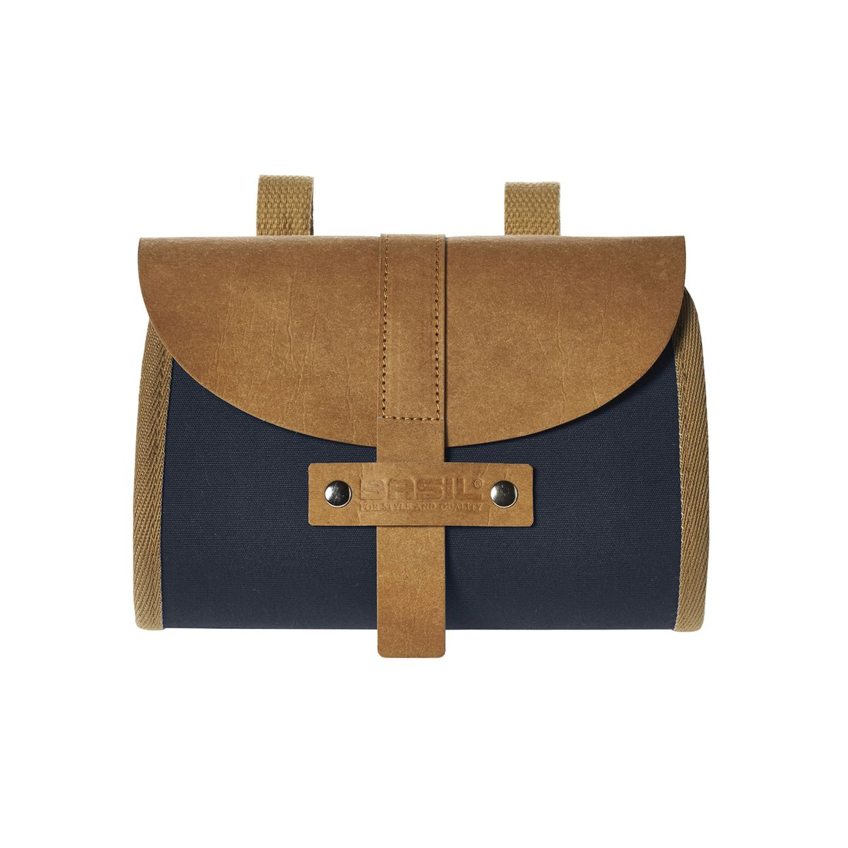 BASIL PORTLAND SADDLE BAG saddle bag | Saddle bags