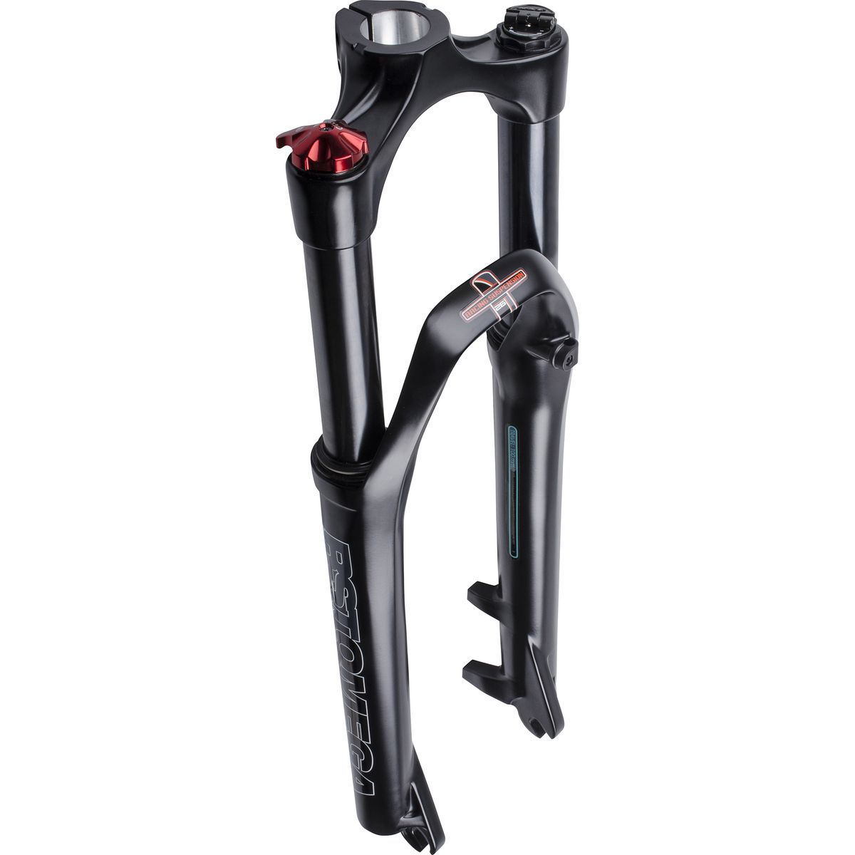 Omega TNL All Black MTB suspension fork 2017