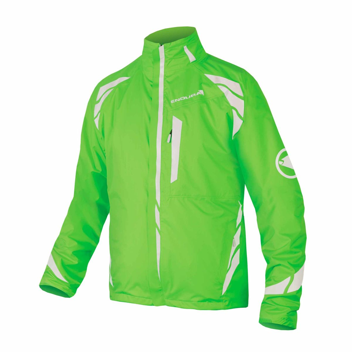 LUMINITE 4in1 waterproof jacket