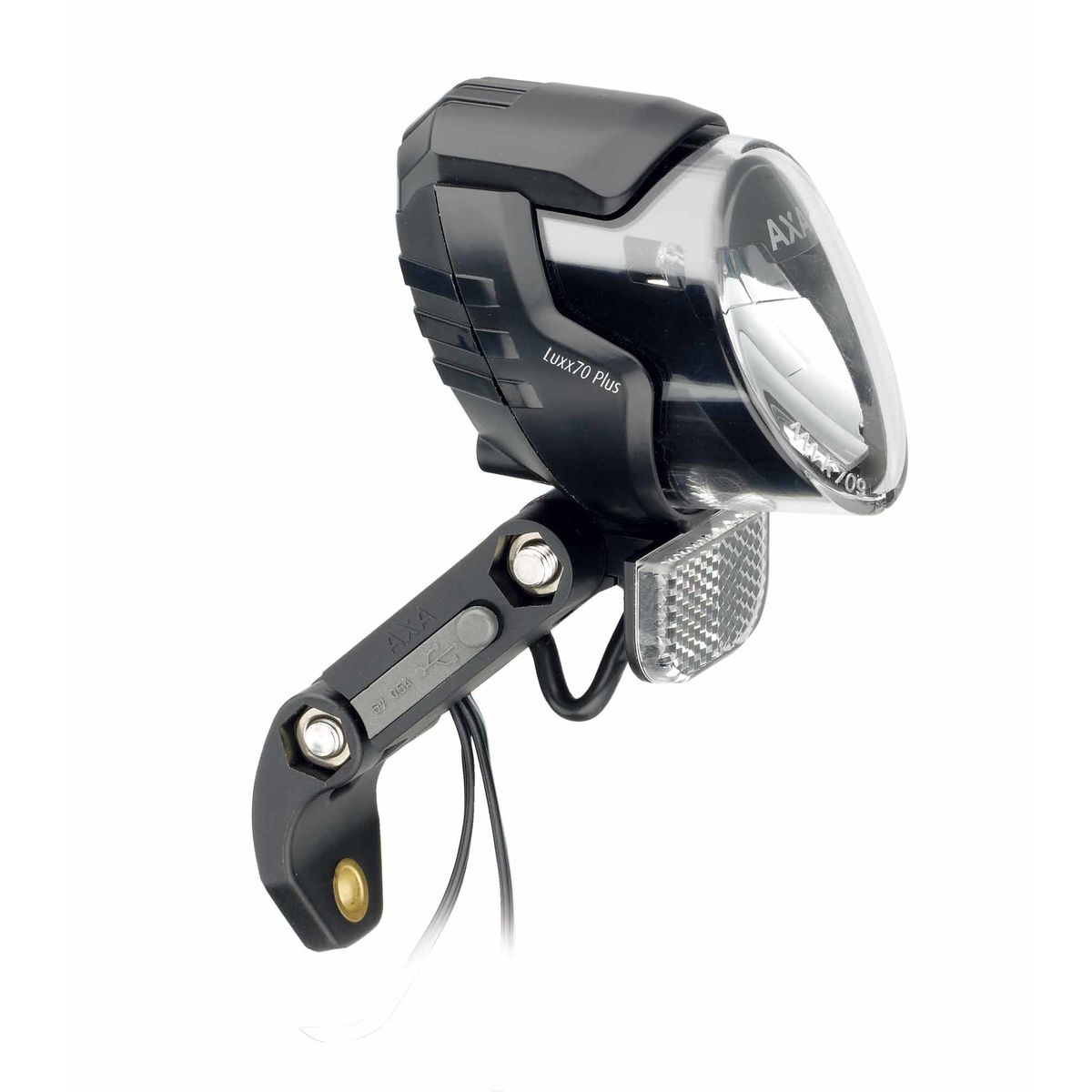 Luxx 70 Plus Steady Auto front light