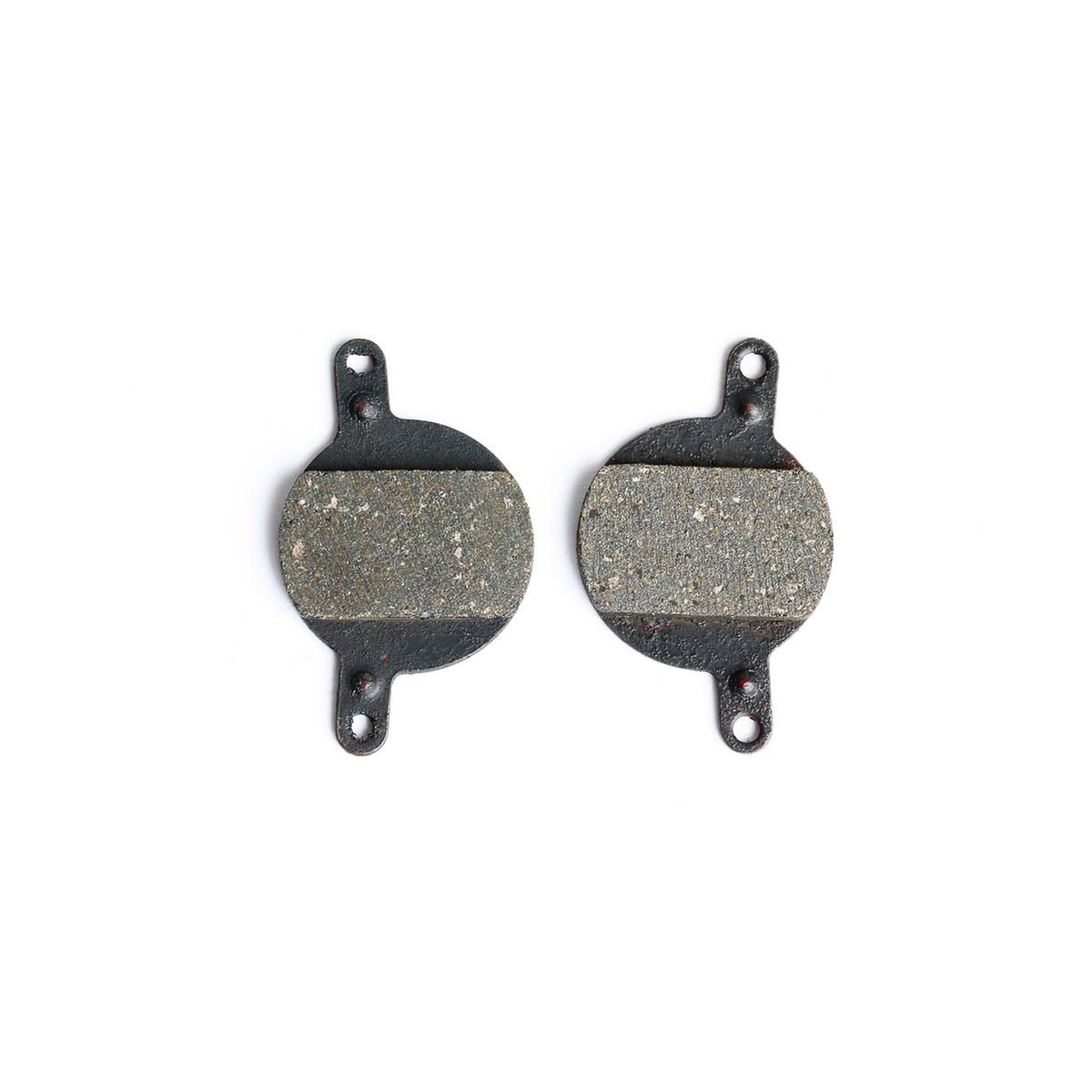 disc brake pads for Julie