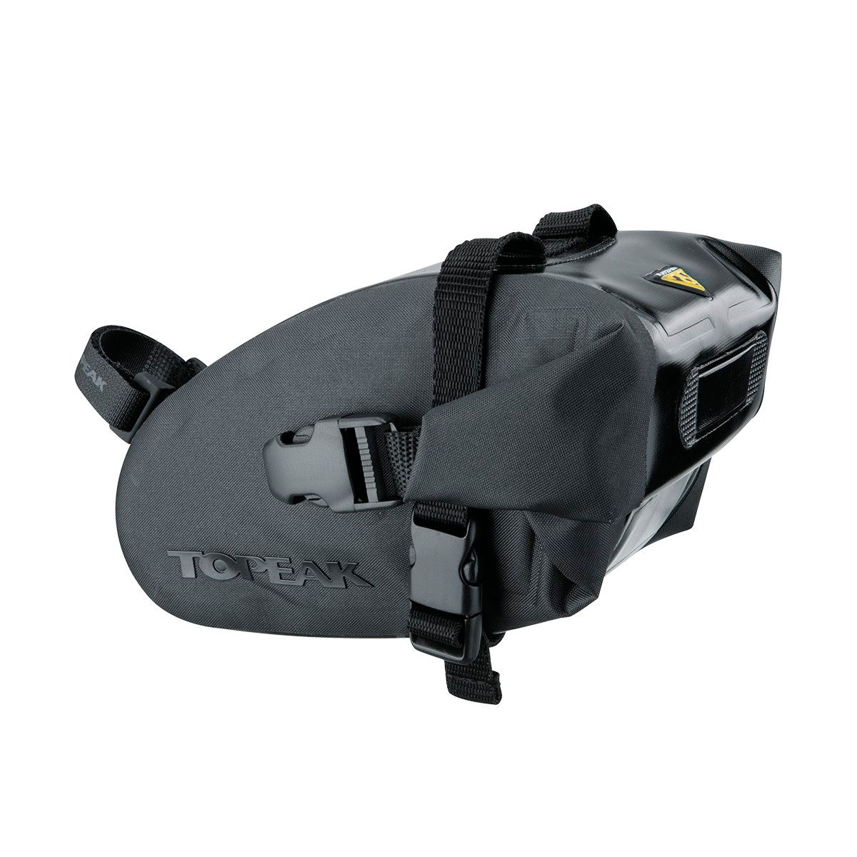 WEDGE DRYBAG STRAP MEDIUM saddle bag