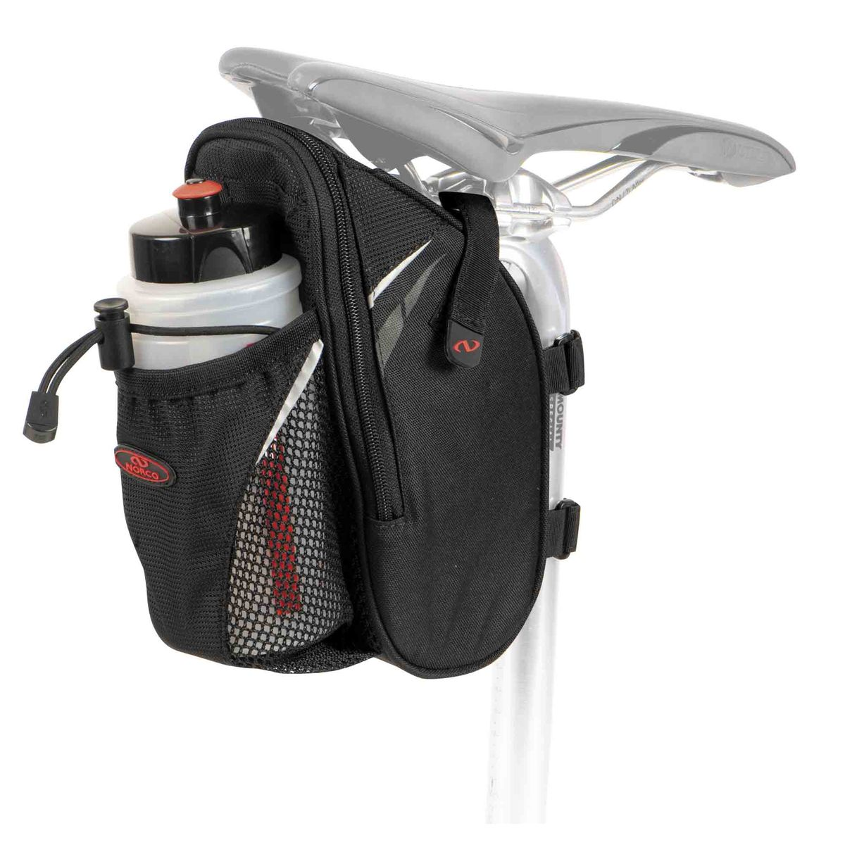 NORCO UTAH Plus saddle bag | Saddle bags