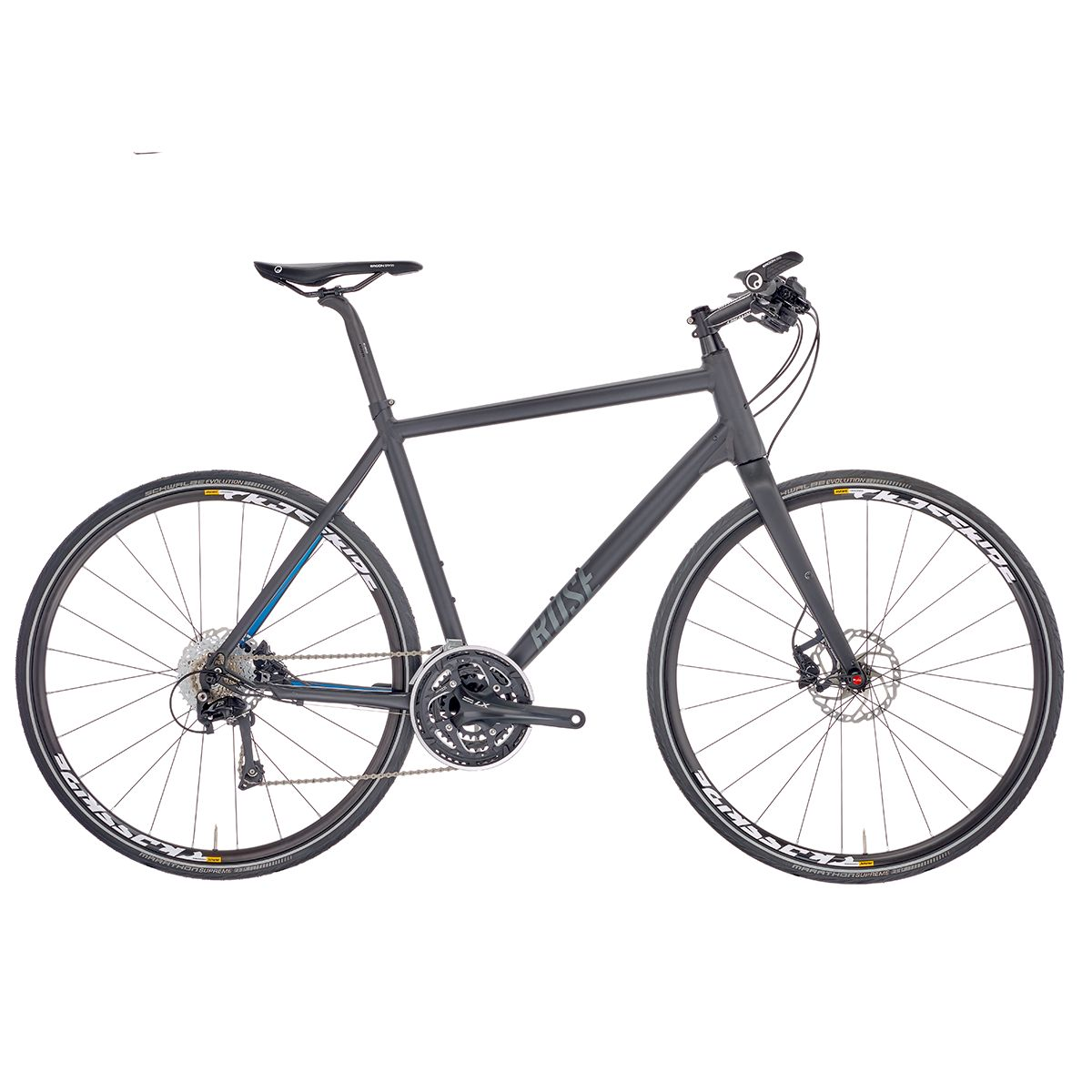 ROSE MULTISTREET 300 MEN showroom bike | item_misc