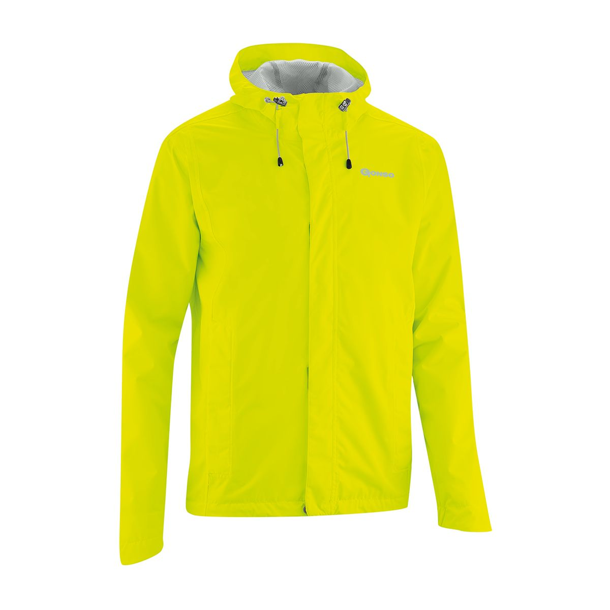 SAVE LIGHT waterproof jacket