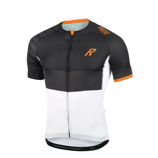 TOP FLUO short sleeve jersey