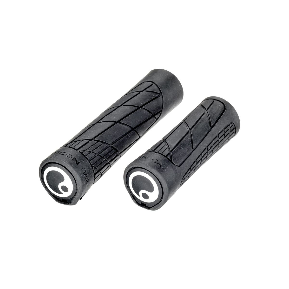 GA2 Single Twist Shift grips
