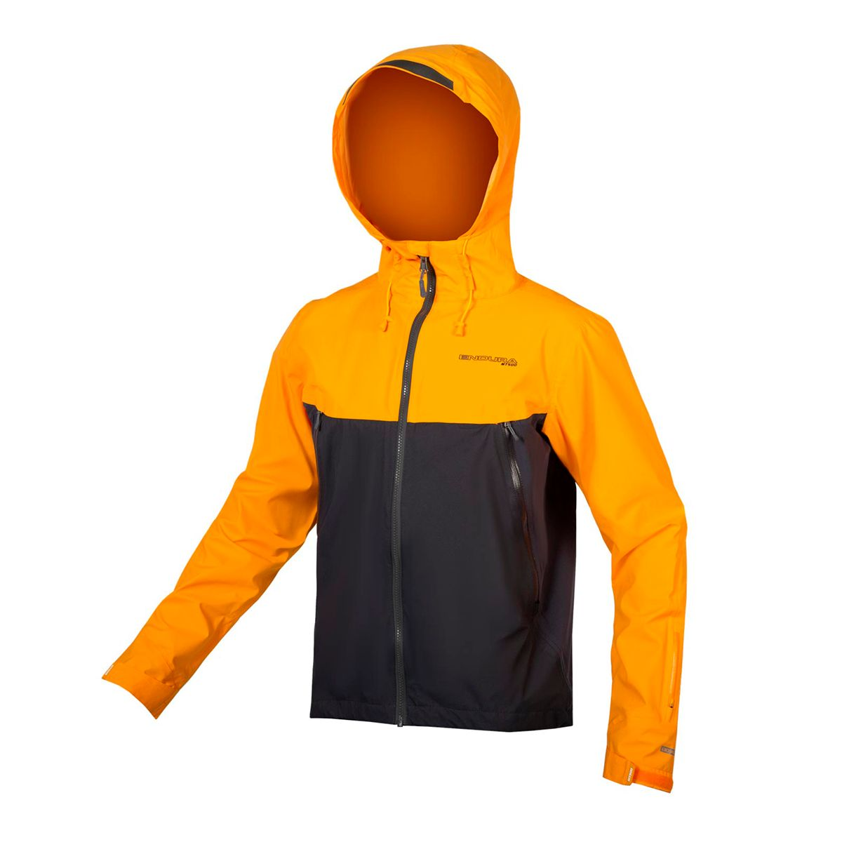 MT500 waterproof jacket for men