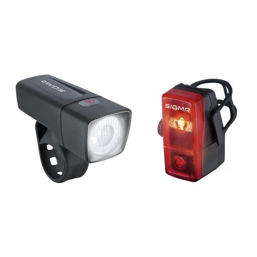 Aura 25 & Cubic LED light set