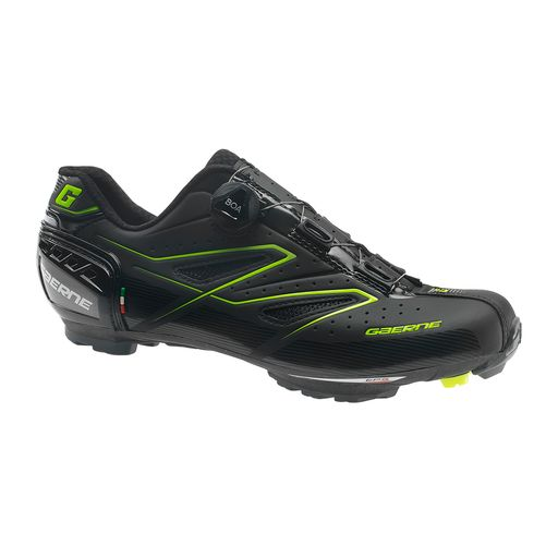 CARBON G.HURRICANE MTB shoes
