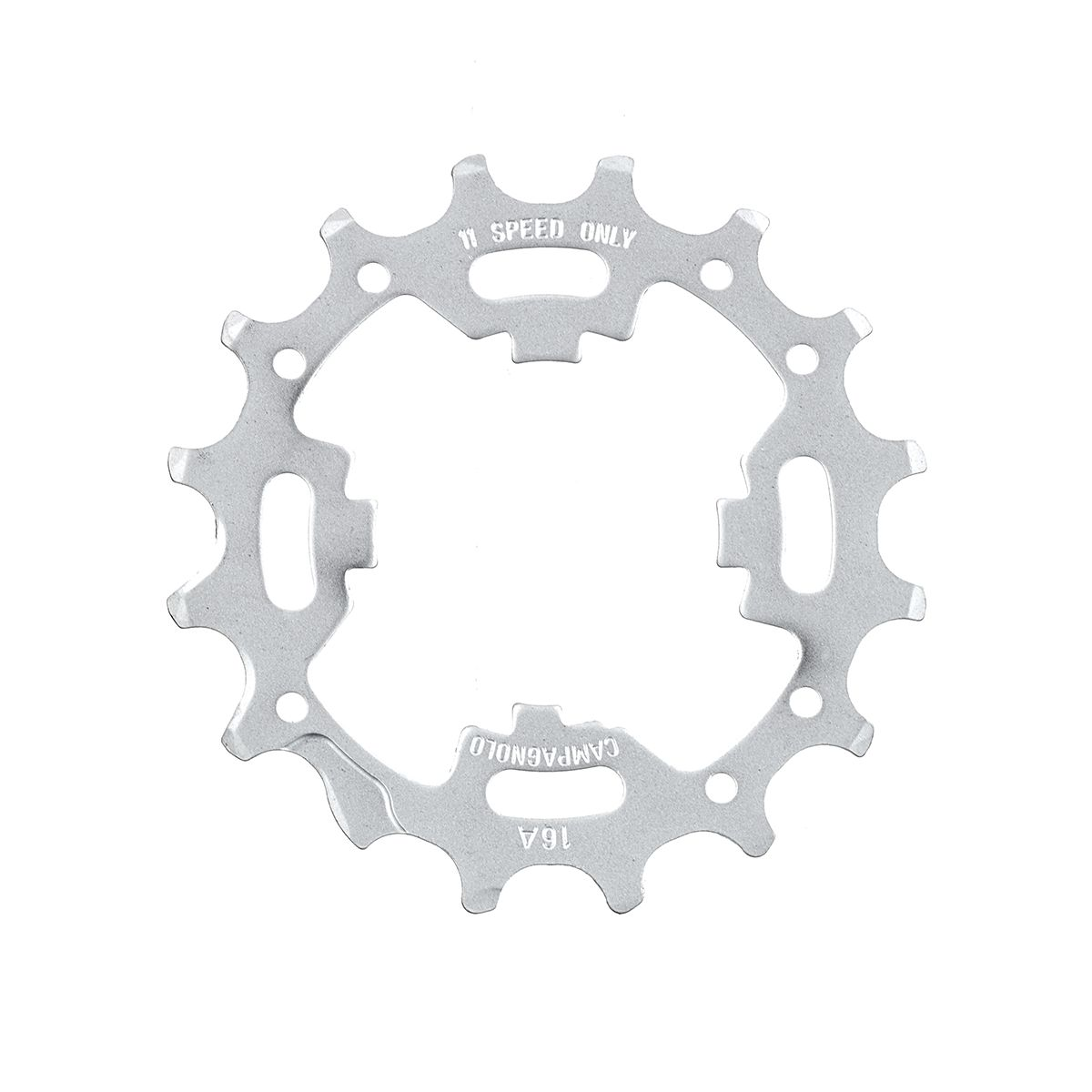 Campagnolo Replacement sprocket for Super Record / Record / Chorus 11-speed cassette (single)   Cassettes