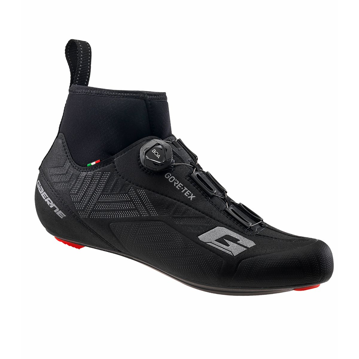 G.ICE-STORM ROAD GORE-TEX Winter Shoes