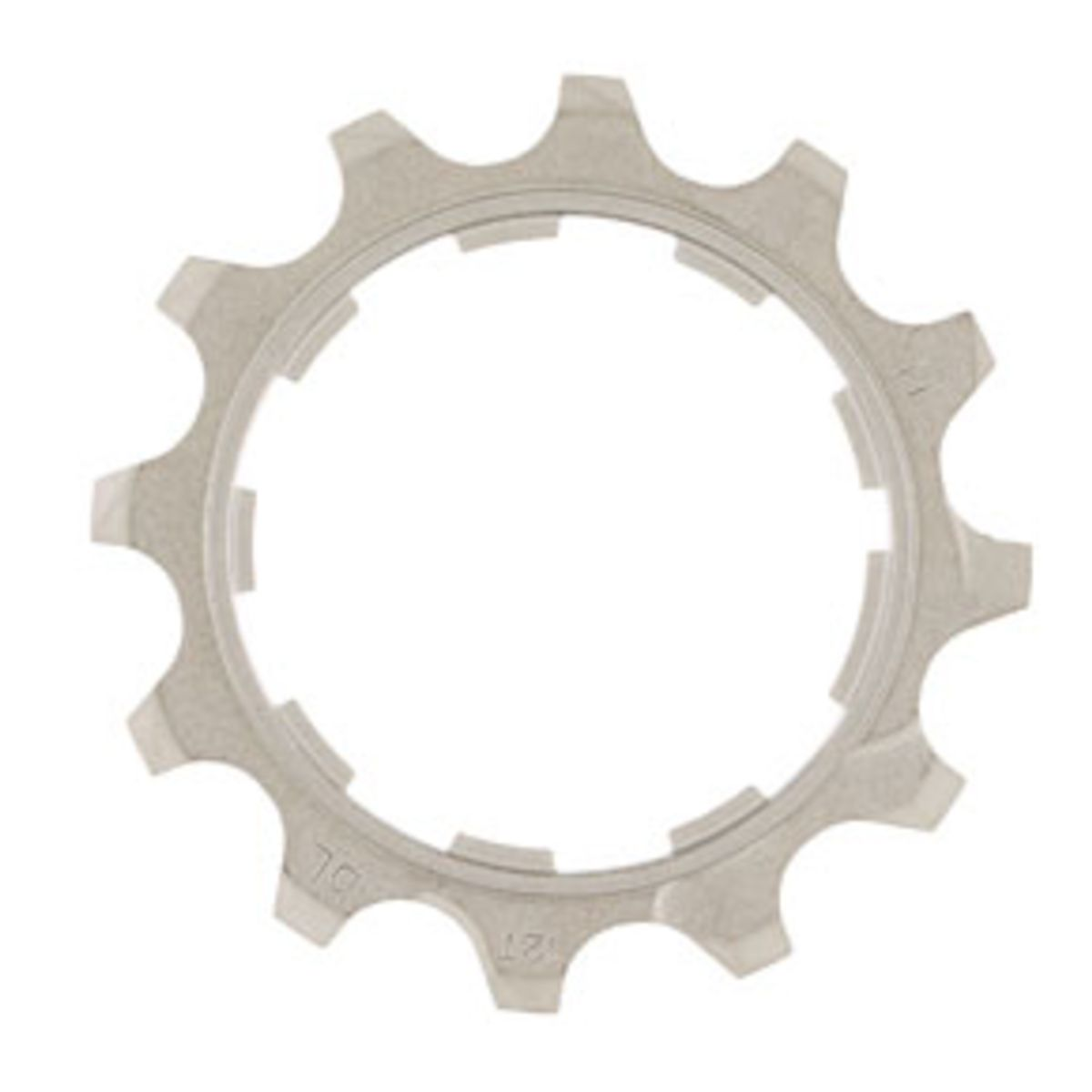 XT CS-M771 10-speed, 12-tooth replacement sprocket
