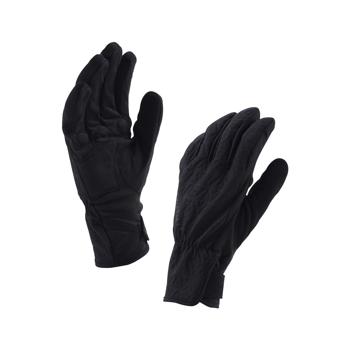 ALL WEATHER CYCLE women's gloves