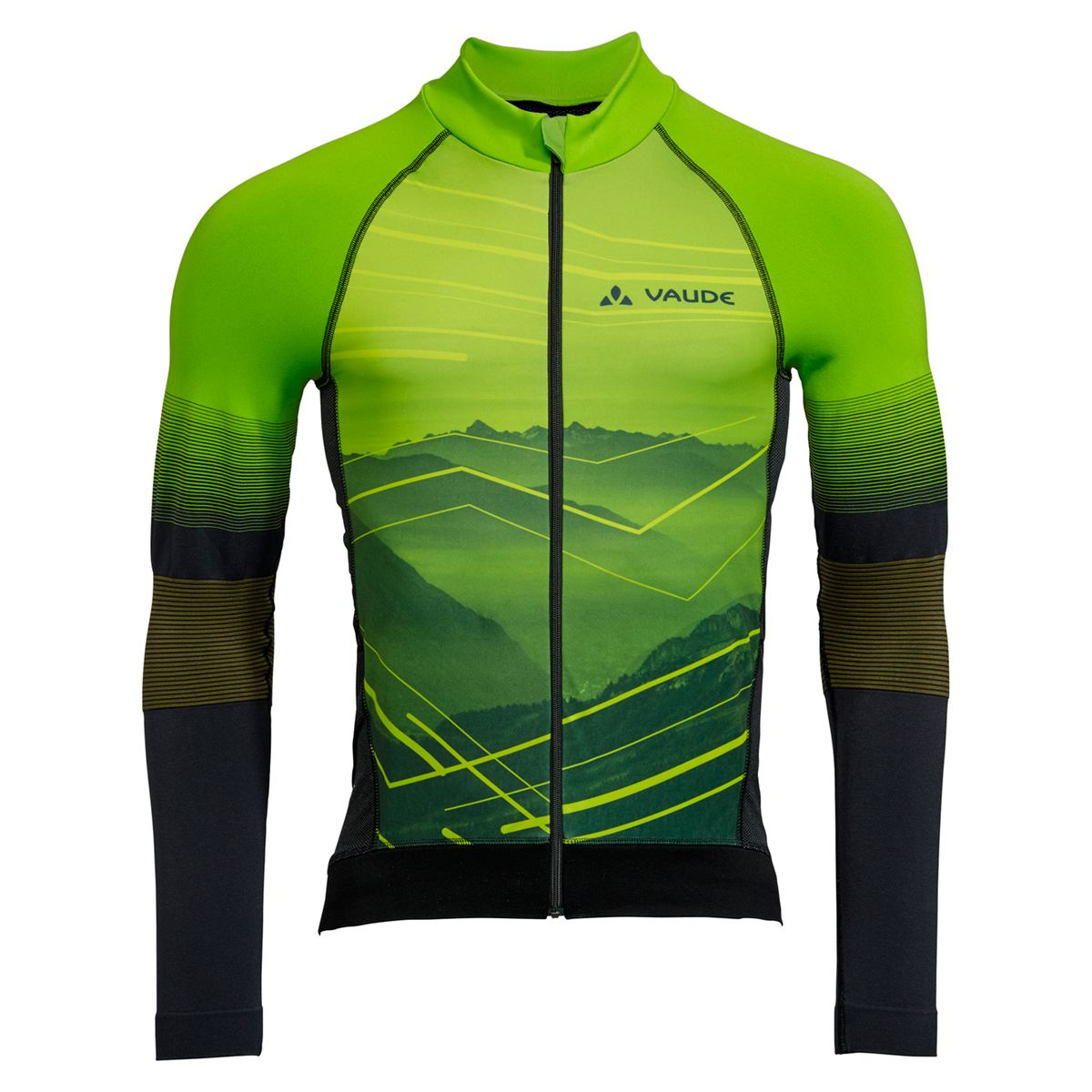 Men's Matera LesSeam Tricot Long Sleeve Jersey