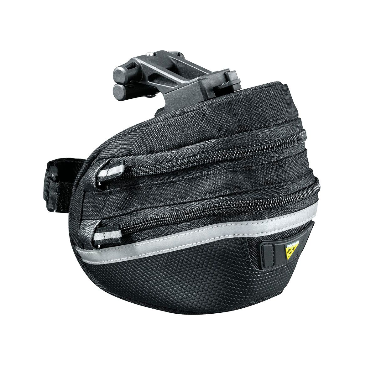 Topeak Wedge Pack 2 Medium saddle bag | Saddle bags