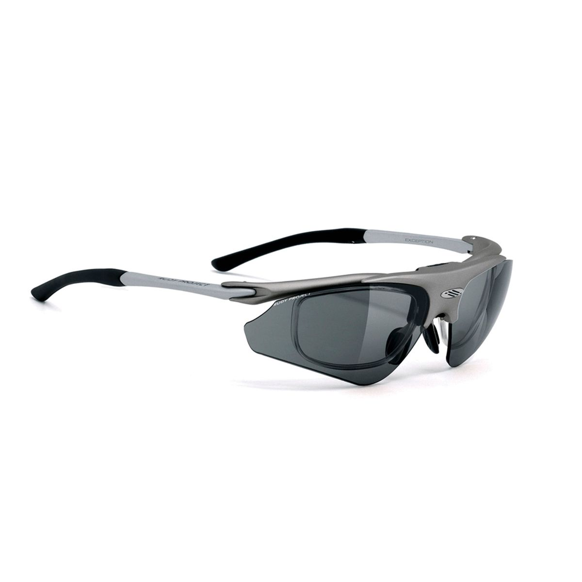 RUDY PROJECT EXCEPTION flip-up glasses | Briller
