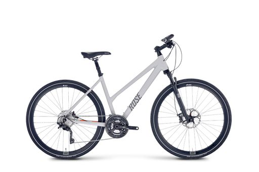 MULTISPORT XT LADIES FITNESS Ex Demo Bike Size: 19